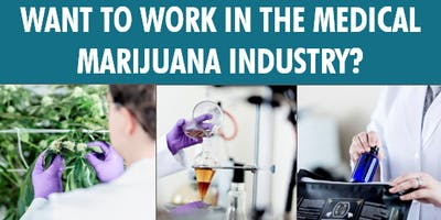 KC - MoCannTrade Cannabis Job Fair - Job Seeker Registration
