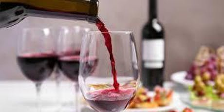 November Beaujolais Nouveau Wine and Cheese Tasting tickets