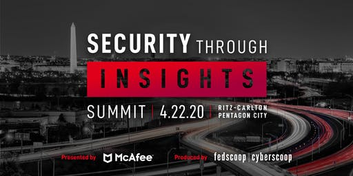Security Through Insights Summit 2020