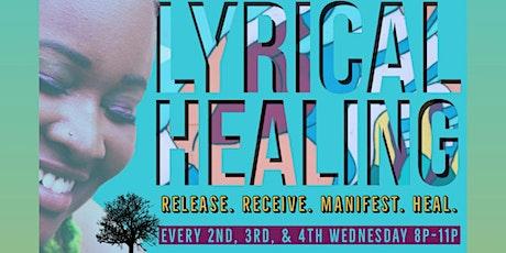 Porsha The Poet Presents: Lyrical Healing Open Mic ~ Charlotte  tickets