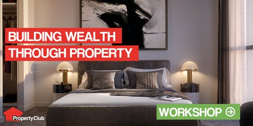 SA Event | How to Create Wealth with Property - Hackney