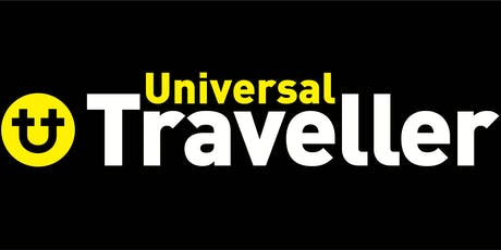 VIP DAY with UNIVERSAL TRAVELLER tickets
