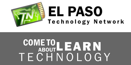 El Paso Technology Network (EPTN) tickets