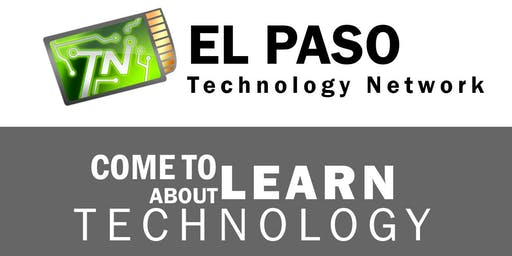 El Paso Technology Network (EPTN)