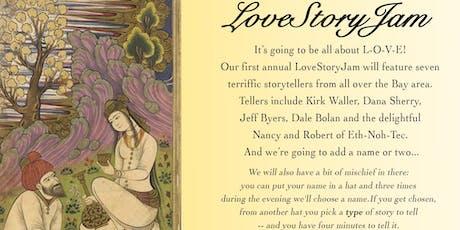 Sufism & the Art of Loving :: LOVESTORYJAM tickets