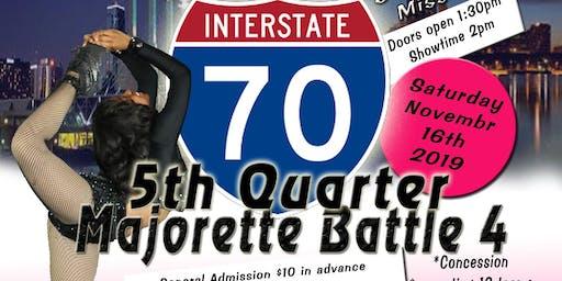 I-70 5th Quarter Majorette Battle