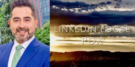 LinkedInLocal with Ozzie Gonzalez: The Challenge & Promise of Modern Cities tickets