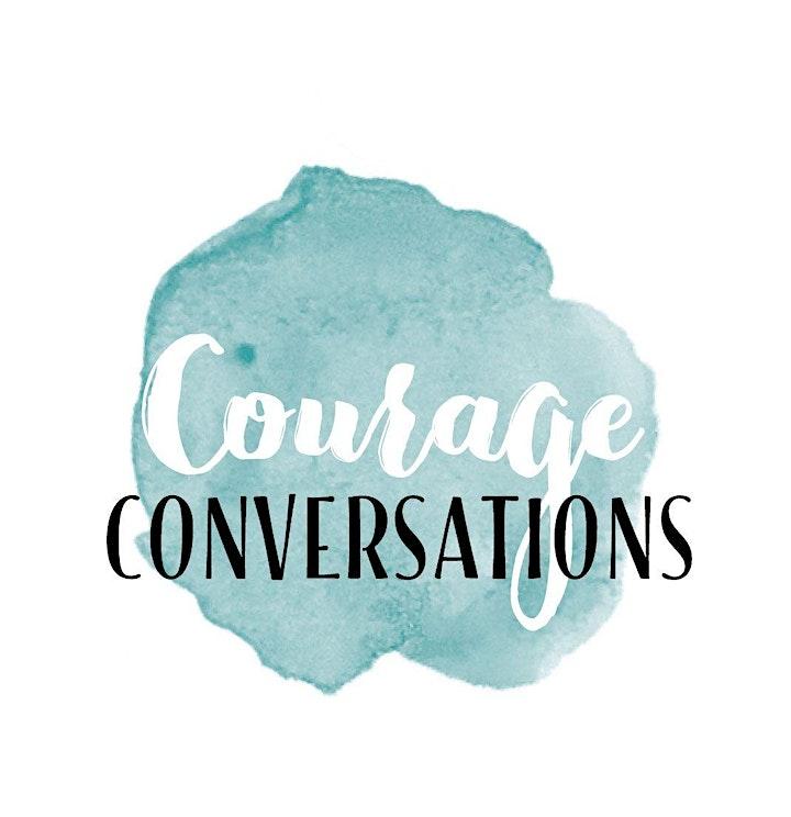 Courage Conversations image