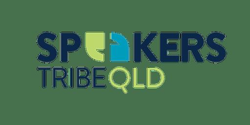 Speakers Tribe Gathering QLD (November)