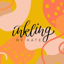 Inkling by Kate logo