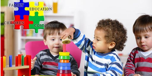 Free Parent Training for Children with Disabilities