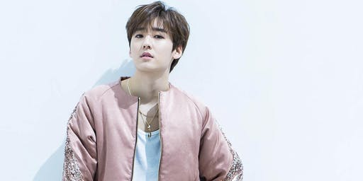 Kevin Woo Meetup in Singapore