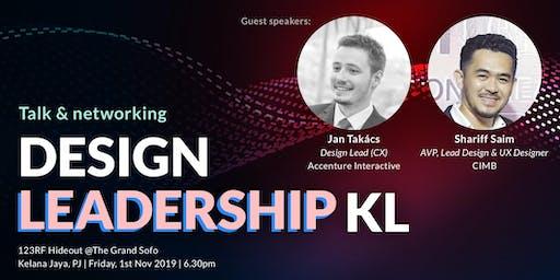 Design Leadership KL