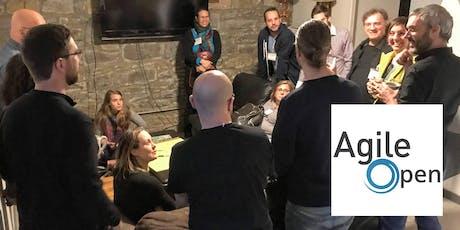 Agile Open Montréal Automne 2019 tickets