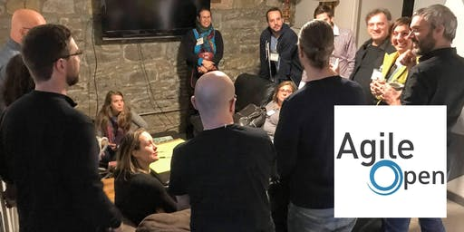 Agile Open Montréal Automne 2019