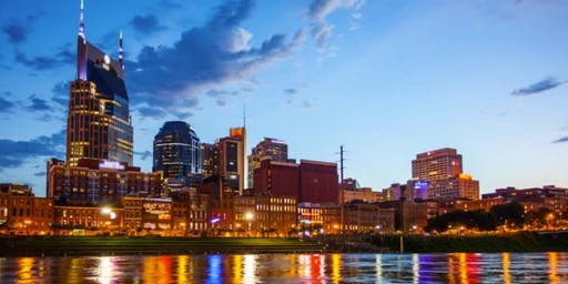 Nashville Young Professionals October Networking Night