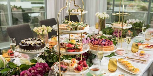 John XXIII College & Burgmann High Tea for Women