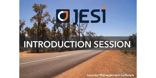 JESI Introduction Session