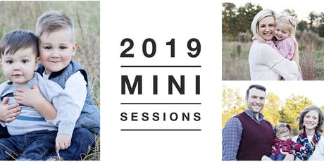 Mini Sessions with Lesley Anne Fenton Photo tickets