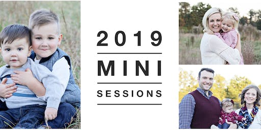 Mini Sessions with Lesley Anne Fenton Photo