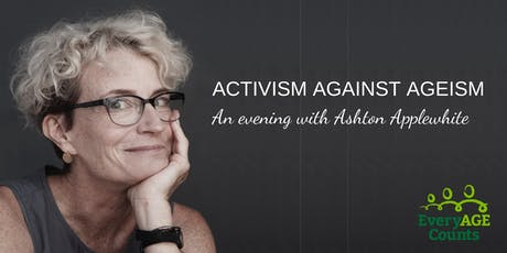 Activism Against Ageism tickets