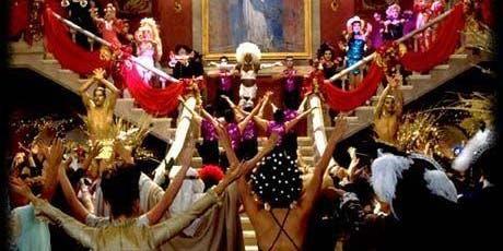 Van Ella Productions Presents: A Bacchanal Carnival NYE Spectaculaire at the Casa Loma Ballroom