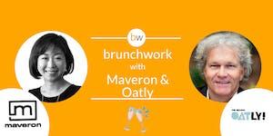 Maveron & Oatly brunchwork