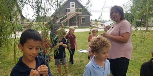 K-9th Open House at Boone Prairie School - Christian/Hybrid