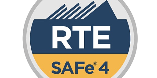Release Train Engineer (RTE) with RTE Certification