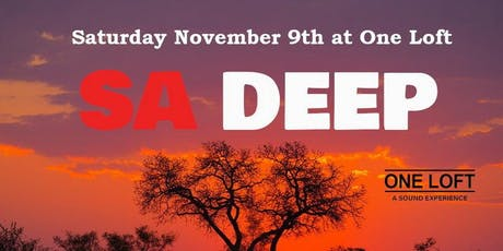 SA Deep Party w/ DJs Dino & Terry + Mark & Yogi (New Venue **FREE) tickets