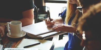 Workshop - Skills for work: Build a CV - Mornington Library