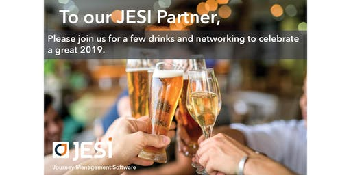 JESI and Partners Networking Xmas Drinks