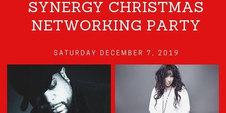2019 Synergy Christmas Networking Event tickets