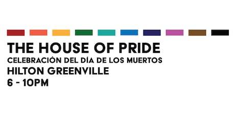 The House of Upstate Pride: Celebración del Día de los Muertos tickets