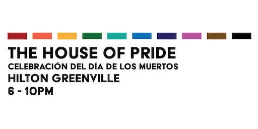 The House of Upstate Pride: Celebración del Día de los Muertos