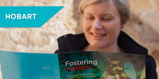 Find out about becoming a Foster Parent