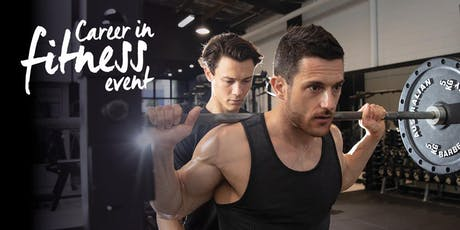 Career in Fitness - Anytime Fitness - Bendigo tickets