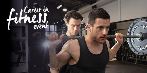 Career in Fitness - Genesis Fitness - Wodonga