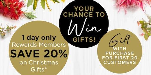 Christmas VIP Event - Ramsay Pharmacy Whites Hill