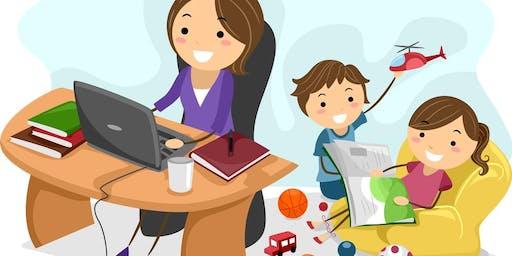 Homepreneur E-commerce Live Webinar