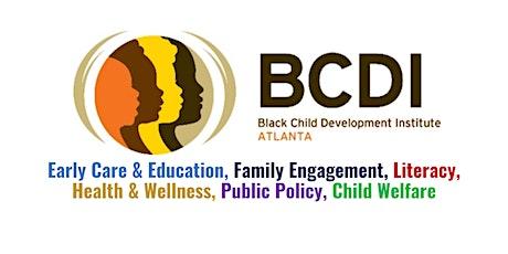 BCDI-Atlanta Annual Business Meeting (MEMBERS ONLY): Atlanta, GA - October 20, 2020 tickets