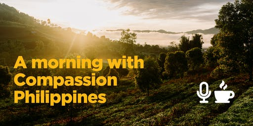 A Morning with Compassion Philippines