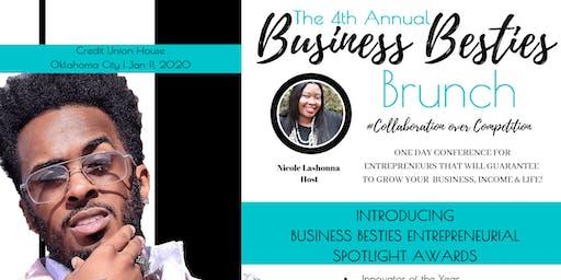 Business Besties Brunch 2020