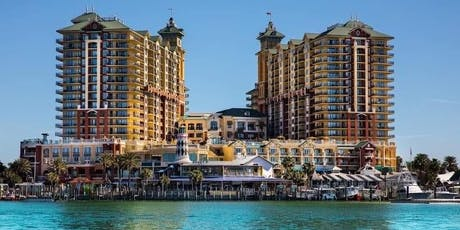 2020 Destin Florida Widow/Fiance Retreat tickets