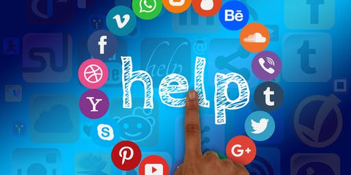 Technology Class - Social media soup for beginners - Mornington Library