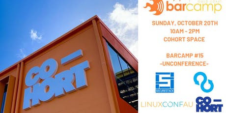 BarCamp Gold Coast tickets
