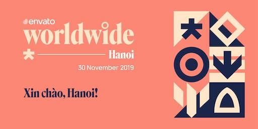 Envato Worldwide - Hanoi