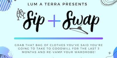 Sip + Swap: Brunch & Clothing Swap