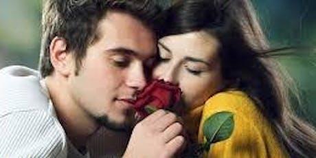 5 pasos para una relación de pareja sana y satisfactoria tickets