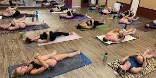 Yoga Teacher Training In BALTIMORE In October 2019
